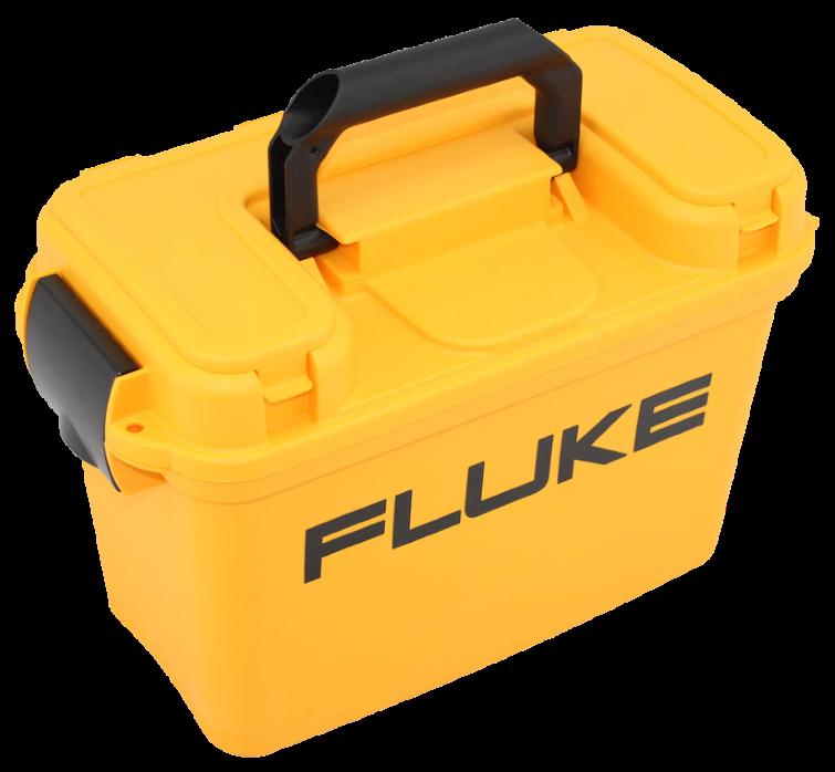 Etui Fluke H-T6 Messger/äte-Tasche